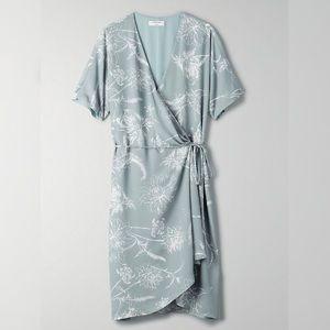 NWOT Aritzia Babaton Wallace Dress